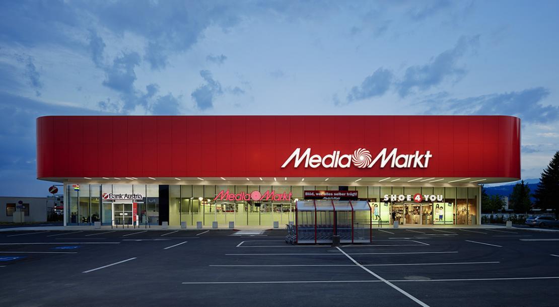 Media Markt Klagenfurt